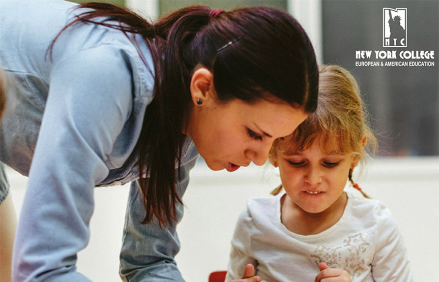 Psychology Seminar Series 2016-17: The Role of Psychologists in Special Education