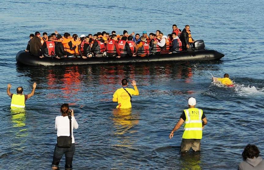 Ανοιχτή Συζήτηση με Θέμα: «Όψεις του Μεταναστευτικού»