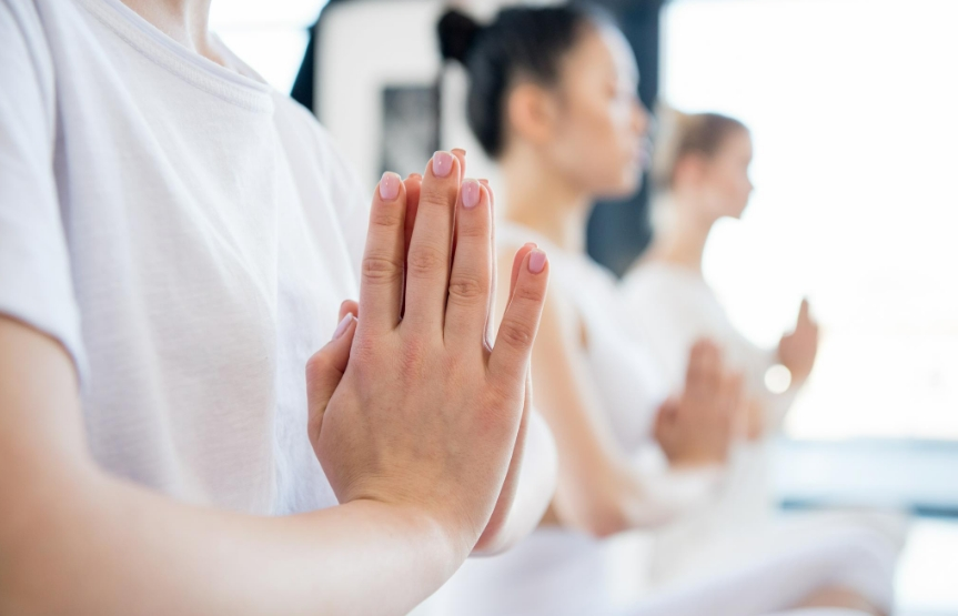 Mindfulness & Psychological Health